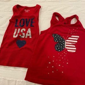 Other - USA Shirts